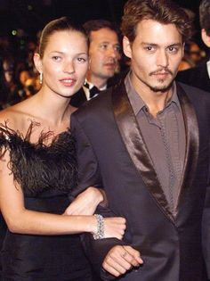 Kate Moss: I Spent Years Crying Over Johnny Depp, Hated Posing Nude, Never Did Heroin