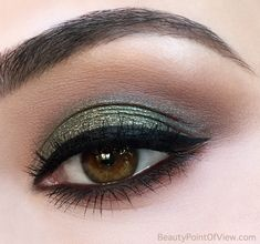 I've been getting requests to do fall inspired looks so I decided to start with a rich dramatic look which is flattering for a lot of different skin tones. I was inspired by autumn leaves with hues of yellow, orange, burnt orange, reds, greens and browns. Other than the blending which is the most time consuming part (yet …