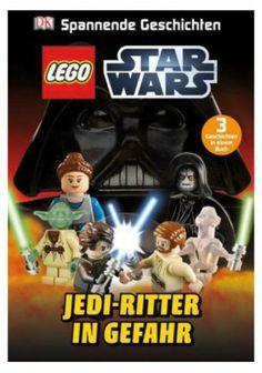 LEGO Star Wars Jedi-Ritter in Gefahr  http://www.meinspielzeug24.de/lego-star-wars-jedi-ritter-in-gefahr  #LEGOStarWars, #Unisex #Bücher, #SpieleBasteln