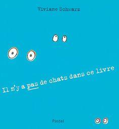 Résultats de recherche d'images pour «Viviane Schwarz chat livre»