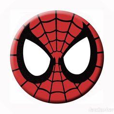 "Spiderman FUNNY /""Always Be/"" FRIDGE MAGNET GIFT for Spidey Comic /& Mego Doll fans"