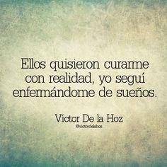 Victor De La Hoz..