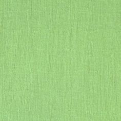 Island Breeze Gauze Apple Green from @fabricdotcom  This ultra lightweight, semi-sheer cotton gauze fabric is great for flowing blouses, dresses, bathing suit cover ups, peasant blouses, skirts and even scarves.