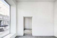 Gallery of Centre For Contemporary Drawing / Nord Architecture And Exhibition - 8