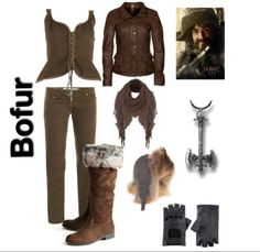 Lord of the Rings Inspired Outfit | Inspired Outfits