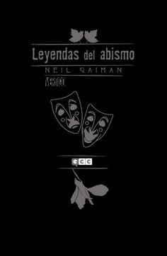 Neil Gaiman: Leyendas del abismo Vol. 1 - ECC Cómics