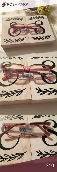 61a4339c23 Contour Womens Prescription Glasses Brown Pink Contour Womens Prescription  Glasses