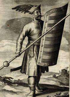 Isaac Maior - hungarian soldier 1637 Antique Illustration, Folk Music, Medieval Fantasy, World History, 16th Century, Warfare, Hungary, Statue, Poland