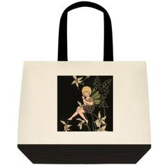 Contact www.federationfairies.com.au if you would like a special carryall. Use contact page.
