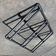 Pvc Bike Racks, Truck Bed Bike Rack, Diy Bike Rack, Truck Crafts, Life Hacks, Pictures, Camper, Backyard, Bows