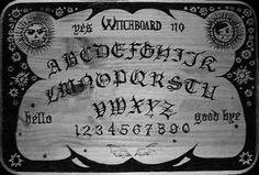 ouija board | Tumblr