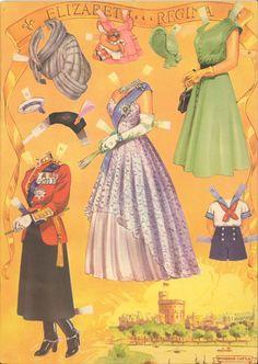 Coronation (Queen Elizabeth)