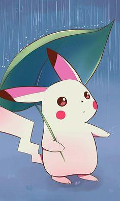 Pikachu #Pokemon #sun&moon