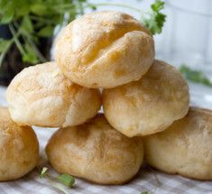 Гужеры— восхитительные французские заварные булочки