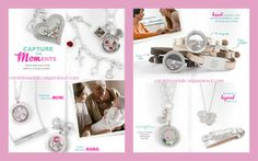 Order your personalized gift for Mom today! www.carolelonsdale.origamiowl.com #origamiowl #mothersday