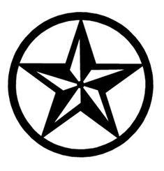 western silhouette clip art free texas star clip art vector clip rh pinterest com texas lone star clip art Texas Flag Clip Art