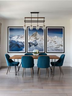 46 Best Dining Room Wall Art Images