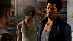 Sleeping Dogs to feature a high-res texture pack on PC Gangster S, Cop Show, Chinese American, Private Eye, Texture Packs, Martial Artist, Sleeping Dogs, True Crime, Black People