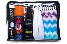 With You in Mind, inc. - Wedding Day Emergency Kit /Mini - Man: