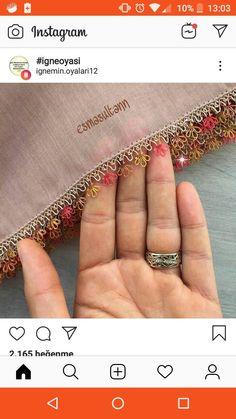- #elişi #Igneoyasiyazmamodelleri #İğneoyası #Iğneoyasımodelleriyazma #Iğneoyasıyemeni #Tığoyaörnekleri #Tülbentiğneoyası Popular Crafts, Lacemaking, Diy Keychain, Point Lace, Needle Lace, Boutique Design, Bargello, Handmade Design, Crochet Designs