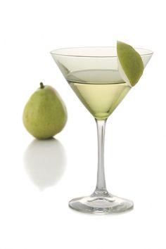 Pear Sazerac