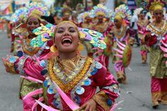 cool Philippines Celebrates The Tuna Festival