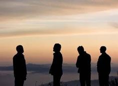 The Album Leaf / Announce new album / Stream New TrackWithGuitars