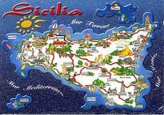 Sicilia Folclore