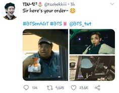 Bts Tweet, Bts Memes, In This Moment
