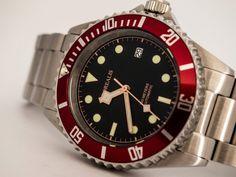 Borealis Francis Drake 300m diver