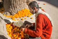 india virgins, or, how to survive ashram living. {anand prakash, rishikesh}