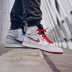 Nike & jogger