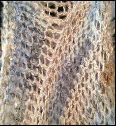 Monster Inlaw Poncho crochet handmade