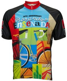 World Jersey - 7 BiCYCLE Products