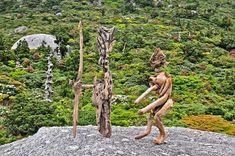 2010年 #流木オブジェー9  ★   #流木 #流木アート #屋久島 アート #インテリア #Driftwood Art #Interior