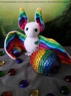 #LGBT #Dragon #Egg ~ #Pride #Flag series