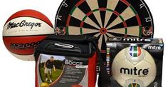 We will be launching an all new sporting goods section on the #Hedstrom Specialty website! Great products from Regent Sports, #Mitre, #Macgregor, #Halex and #Diamond! Visit www.hedstromspecialty.com and see the great new products!