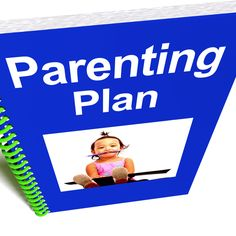 Erin Birt - Maintaining A Parenting Plan After A Second Divorce