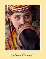 Asia: Animistic Kalasha, Aryans in Pakistan