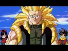 La Mejor Cancion De Dragon Ball Z - YouTube