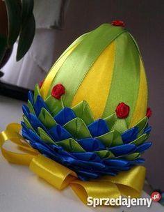 jaja wielkanocne ze wstążki - Szukaj w Google