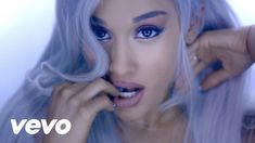 Ariana Grande - Focus I don't like really like this song or Ariana Grande but it seems to be popular so I linked it for you guys