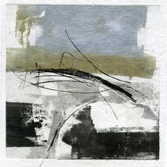 art journal - expression through abstraction : Photo