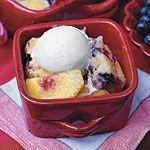 Fruit Cobbler Recipes - Southern Living