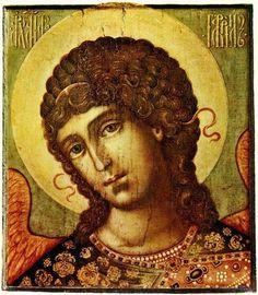 Archangel Gabriel (St. Thekla's Monastery)
