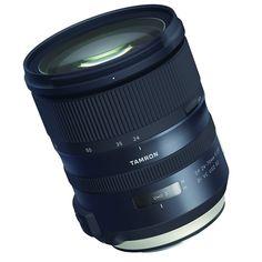 TAMRON SP 24-70mm f/2.8 Di VC USD G2 Nikon | Foto-Forma