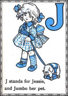 H.G.C. Marsh Lambert illustration