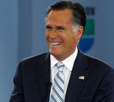 AAReports: Romney Threatened To Cancel Univision Forum If Organizers Didn't Allow Him To Bus In Supporters