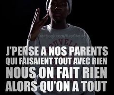 Punchline'rap francais par chaimaa_tazi sur We Heart It