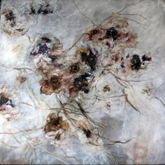 Claire Basler | F / Flowers in art | Pinterest | Peonies ...